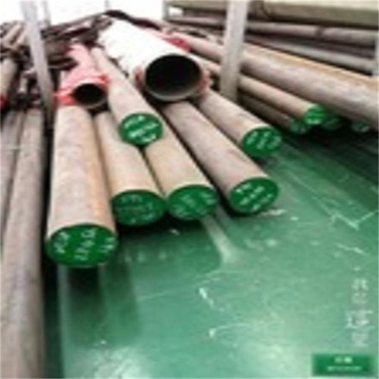 九江高碳無磁鋼X15CrNiMn1210持續上漲