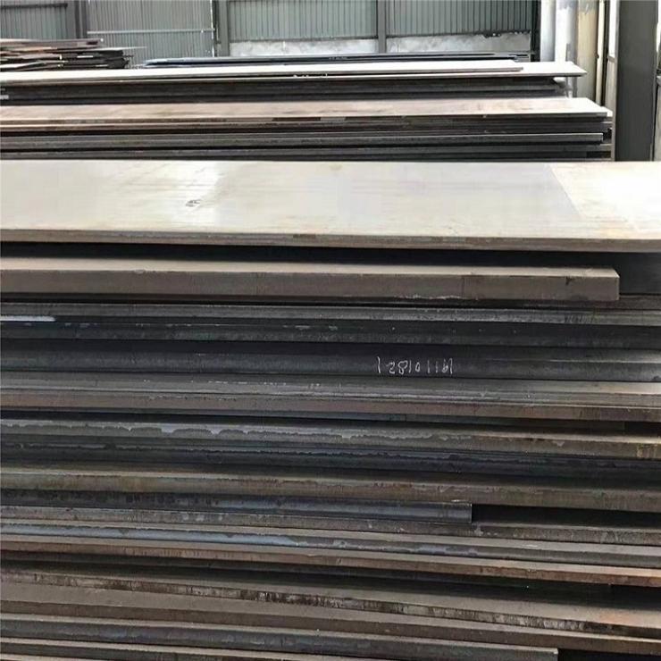 益阳高锰钢X8CrNi1812调价
