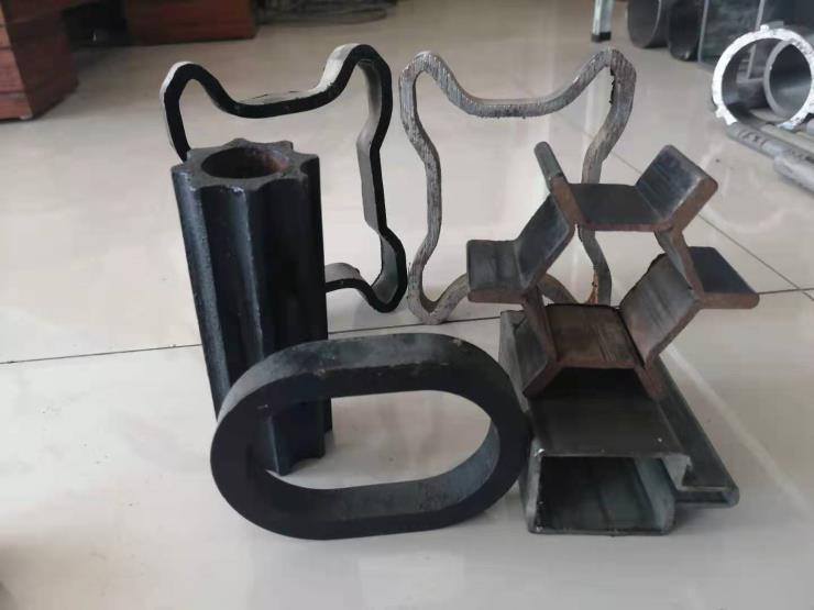 山東榮業冷拔異型鋼管生產規格型號齊全放心好貨