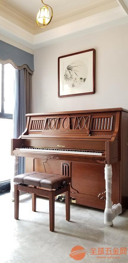 键盘类乐器AP26全新立式钢琴 厂家诚招加盟