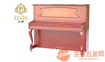 广州钢琴批发全新钢琴练习家演奏教学钢琴批发