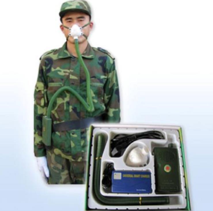 西安广腾供应单兵高原增氧呼吸器