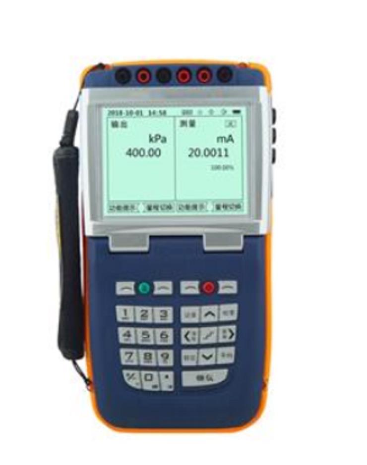 西安广腾销售GT/822型特稳携式校验仪