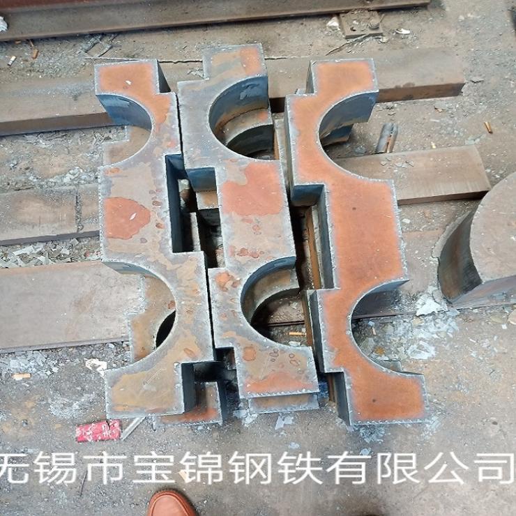 临沂钢板按图切割厂家