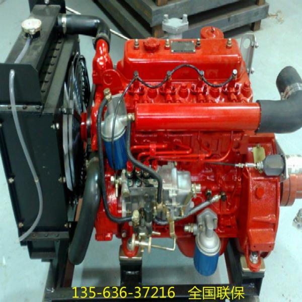 涼山鏟車濰坊4100柴油發動機增壓器