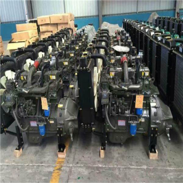 2噸鏟車4102柴油發動機ZH4102Y4柴油機凸機