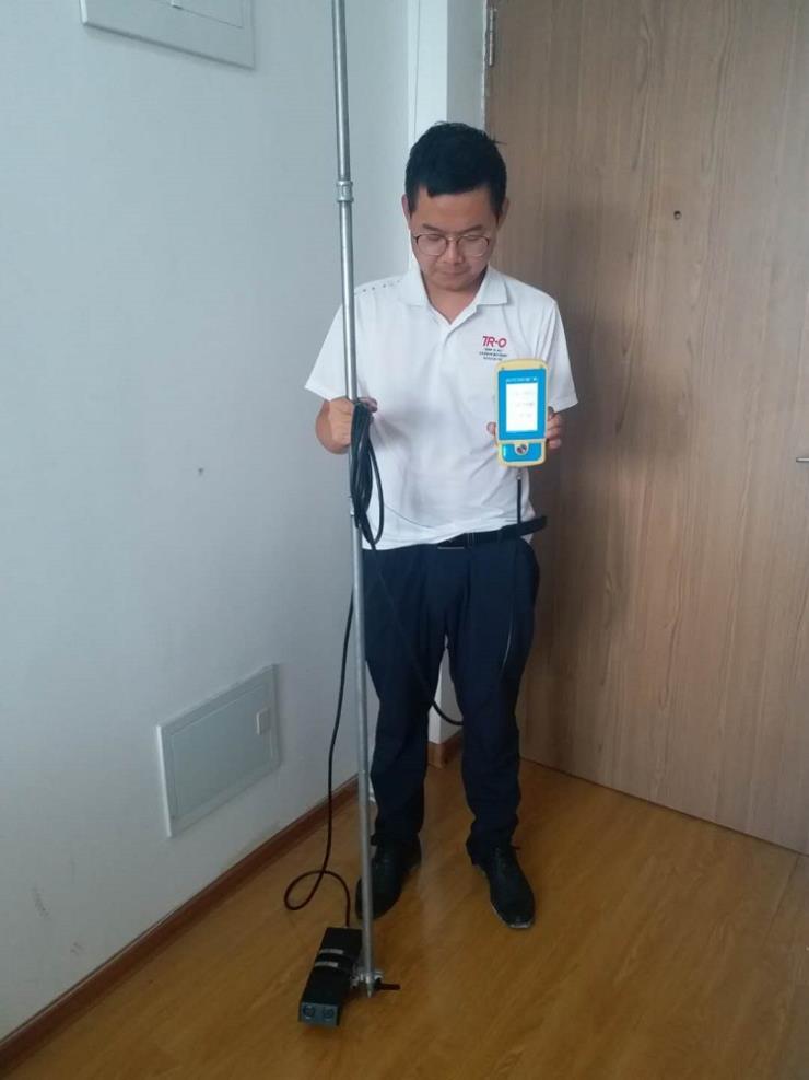 西安广腾销售便携式多普勒流速 流量计