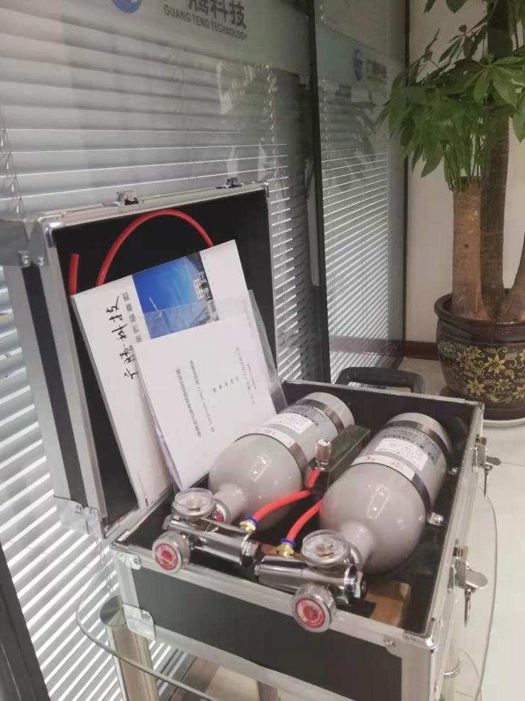 广腾销售煤矿用气体传感器标校装置