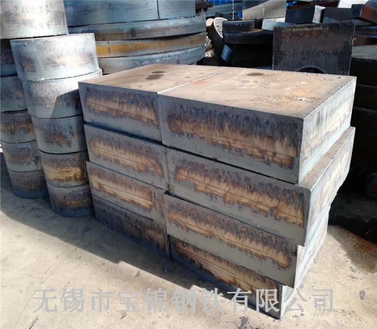 湖北350-400mm特厚钢板割零厂家