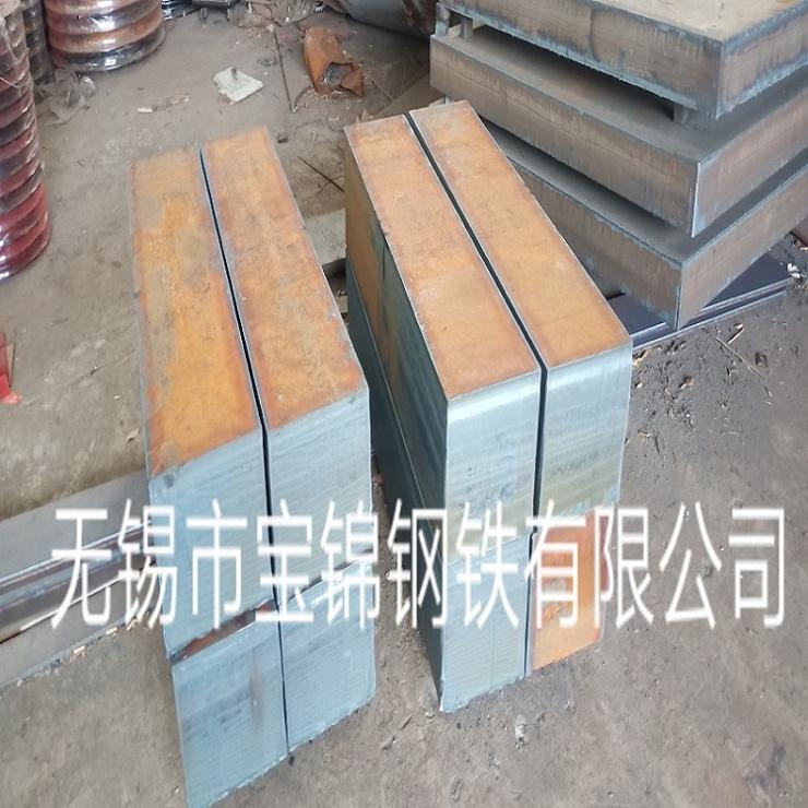 广东100-200mm钢板零割基地