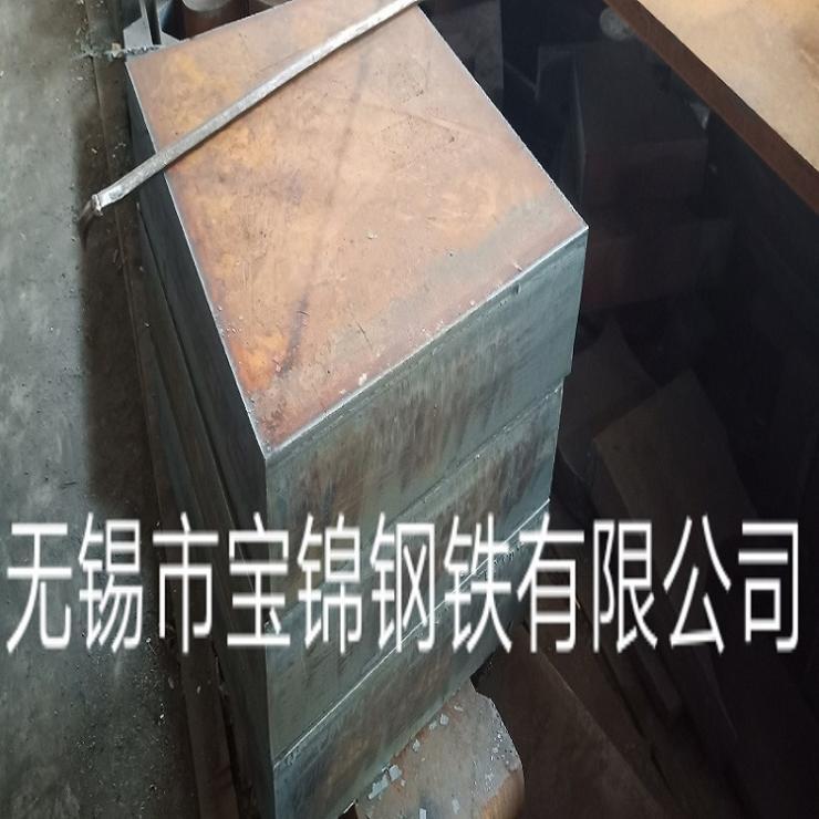 福建200-250mm特厚钢板零割厂家车间