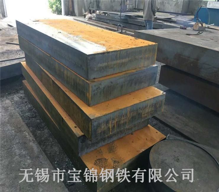 广东100-200mm钢板切割 钢板零割加工