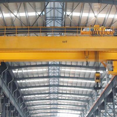 【jinicrane】3噸19.5米抓斗起重機官網
