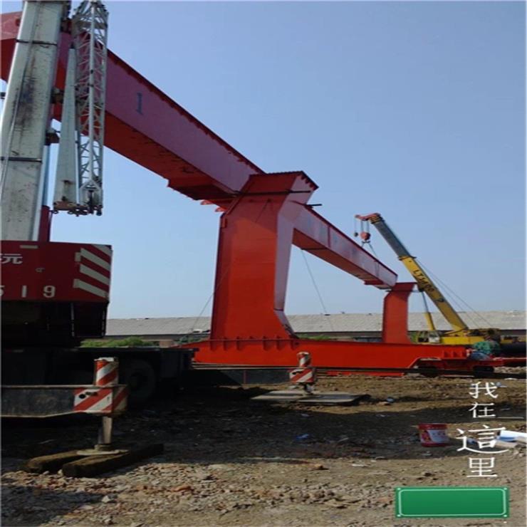 云南LD型電動單梁起重機起重機保養公司