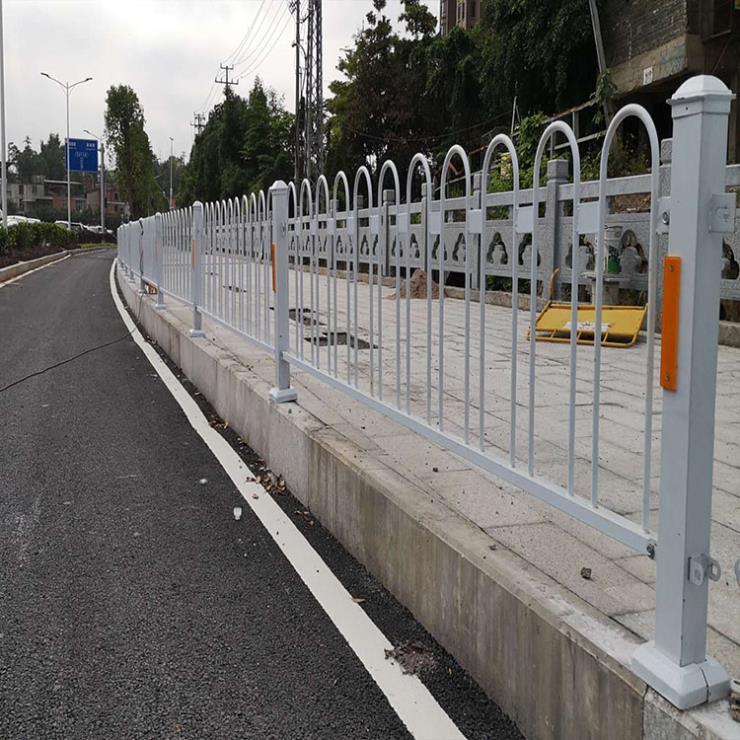 宁德京式护栏厂家 宁德京式护栏生产 宁德京式护栏定制