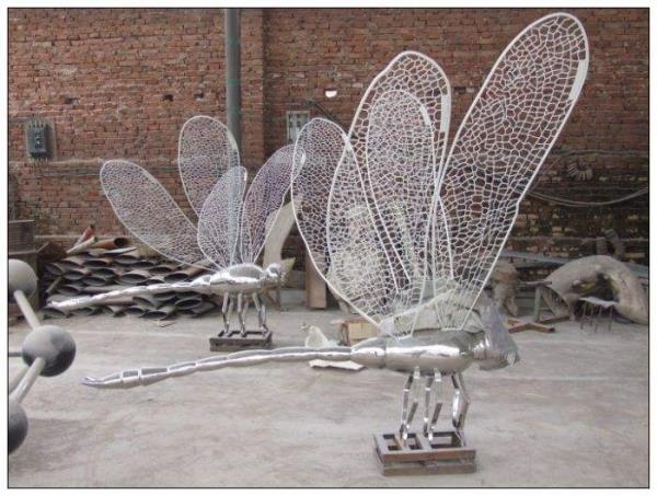 景区动物雕塑大型青铜动物雕塑厂家