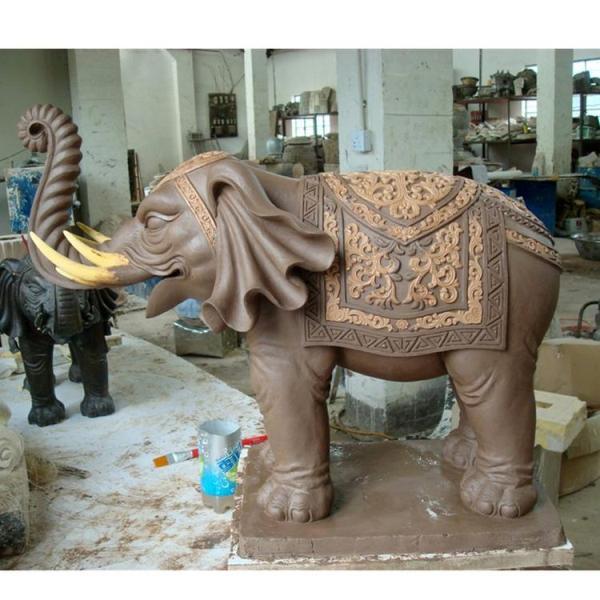 定做銅大象擺件 銅大象圖片 進忠銅大象供應商