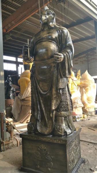 铸造铜雕十二生肖 加工铜雕十二生肖