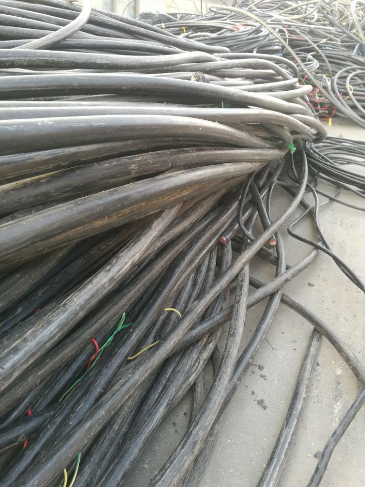 馬鞍山電線電纜回收常熟電纜線回收公司
