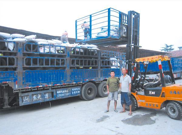 为您推荐17米5平板拉货从东莞松山湖到汉中佛坪县货车往返+出租