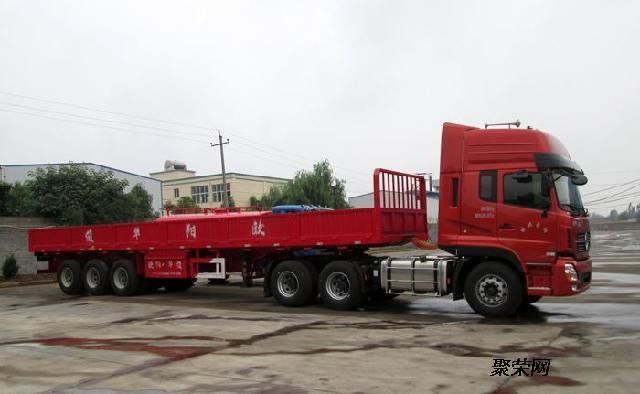 為您推薦17米5平板拉貨從東莞南城到西安雁塔貨車往返
