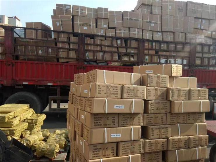 为您推荐17米5平板拉货从中山阜沙到延安甘泉县货车往
