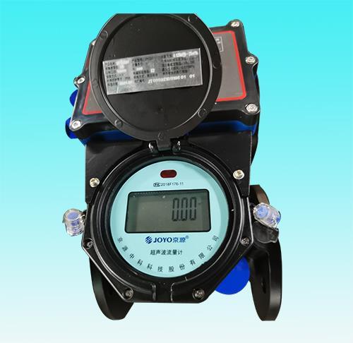 内蒙古自治区做到DN1000超声波流量计价格管网监测
