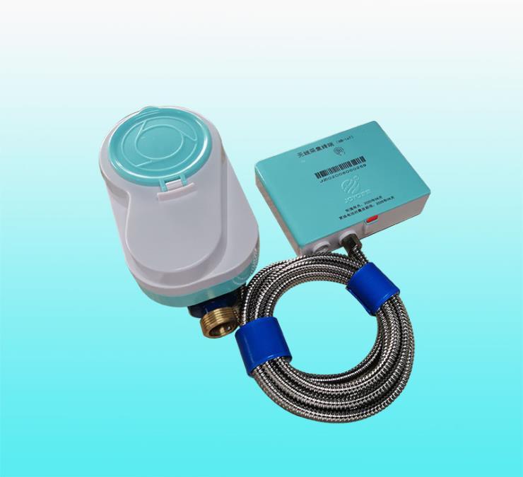 湖北窄带蜂窝网通信nb阀控水表的优缺点系统容量大