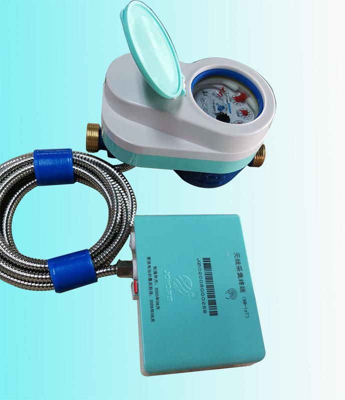 上海电信工业级卡nb式无线远传阀控水表不受距离限制