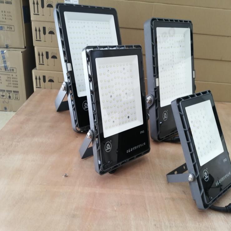 上海亞明LED投光燈FG65a 50W100W200
