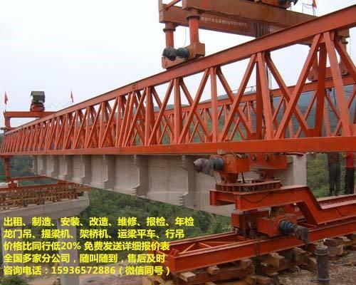 青岛50吨龙门吊,20吨行车机械厂
