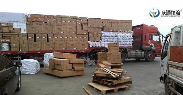 建平县至香港物流价格运费低庆通物流