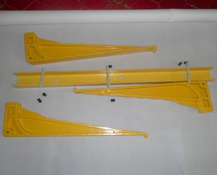 广东摇摆折叠支架540标准尺寸