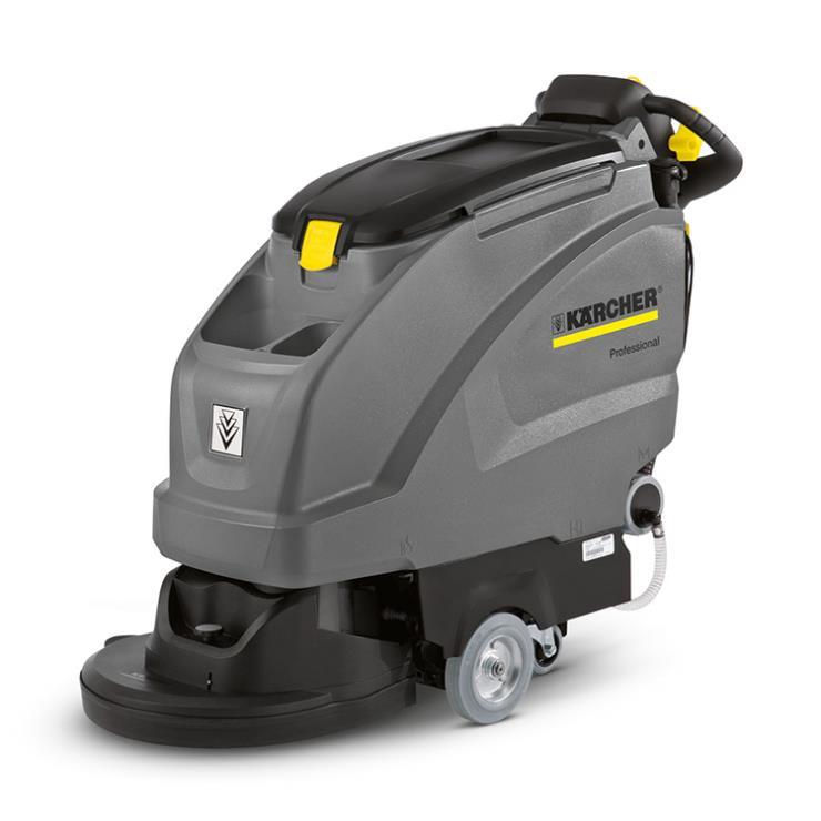 卡赫洗地机售后卡赫BD50/50洗地吸干机