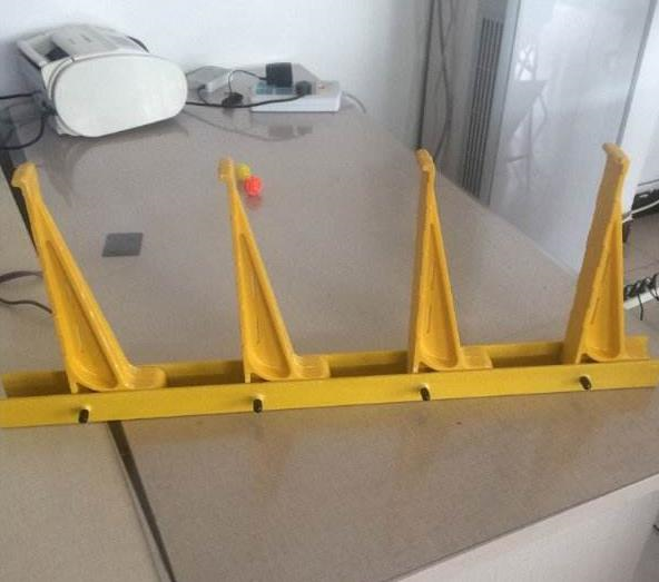 广州670电缆沟支架标准尺寸