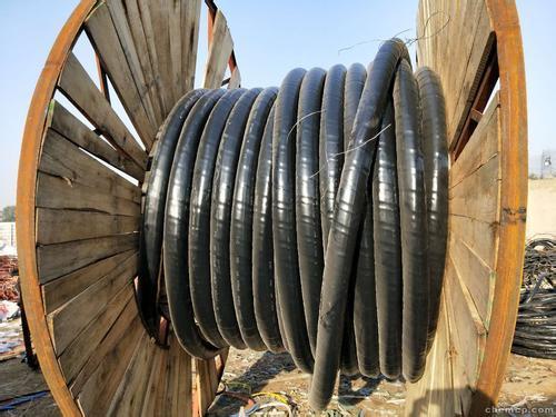 天河区珠江新城新旧电缆线收购免费上门评估