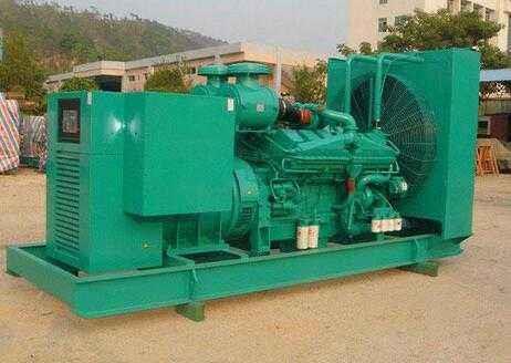 黃埔區茅崗路發電機組設備誠信收購