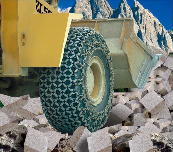 棗莊加強型輪胎防護鏈廠家