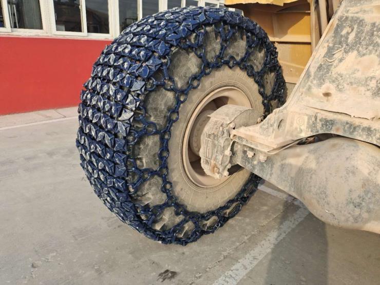 鶴崗加密型輪胎防護鏈供應