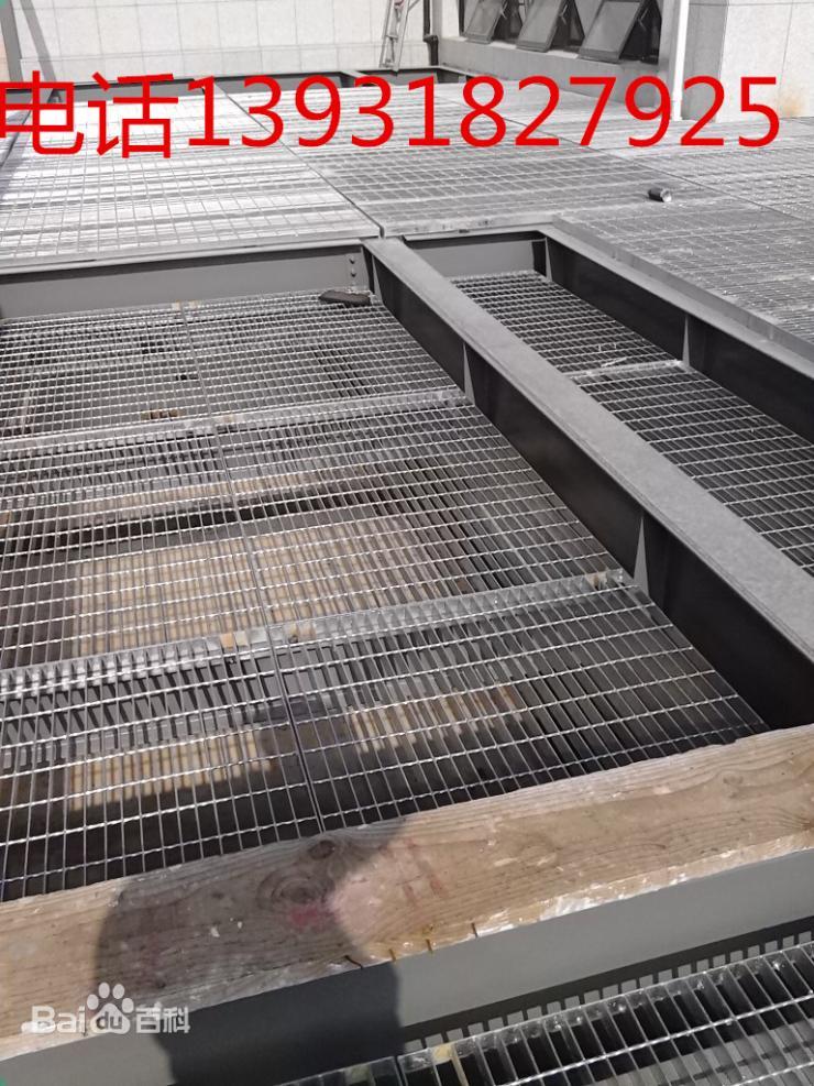 河北熱鍍鋅鋼格柵多少錢、熱鍍鋅鋼格柵、廠家鋼格柵