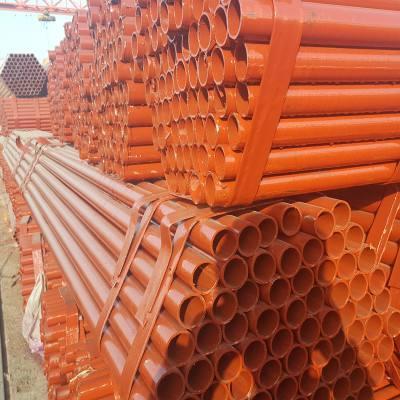 六盤水鍍鋅鋼管_六盤水鍍鋅鋼管廠家_六盤水架子管價格