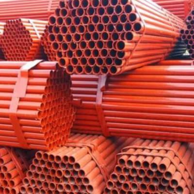 西昌鍍鋅鋼管_布拖鍍鋅鋼管_布拖架子管價格