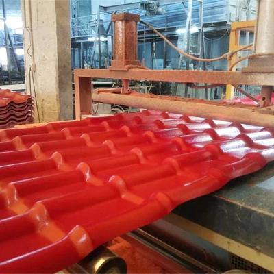 迪慶維西樹脂瓦廠家,云南恒籌
