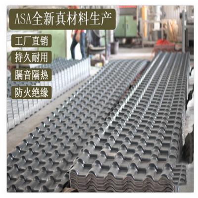 西雙版納勐海樹脂瓦廠家,云南恒籌