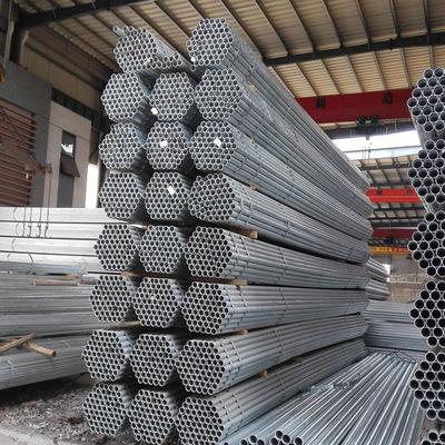 西昌鍍鋅鋼管_木里鍍鋅鋼管_木里鍍鋅鋼管價格