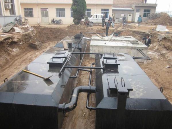 牛羊屠宰污水处理设备