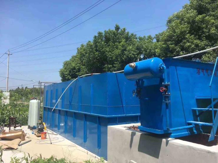 生猪定点屠宰厂污水处理设备/屠宰污水处理设备