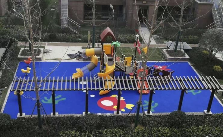 安徽池州塑胶地垫厂家