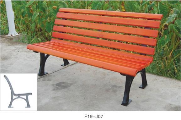 安徽淮南公园椅销售