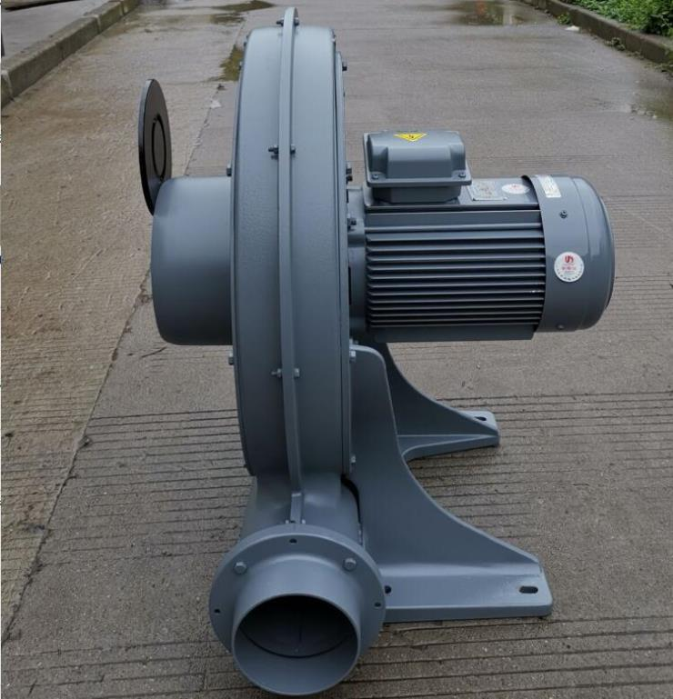 供暖設備用全風TB透浦式鼓風機